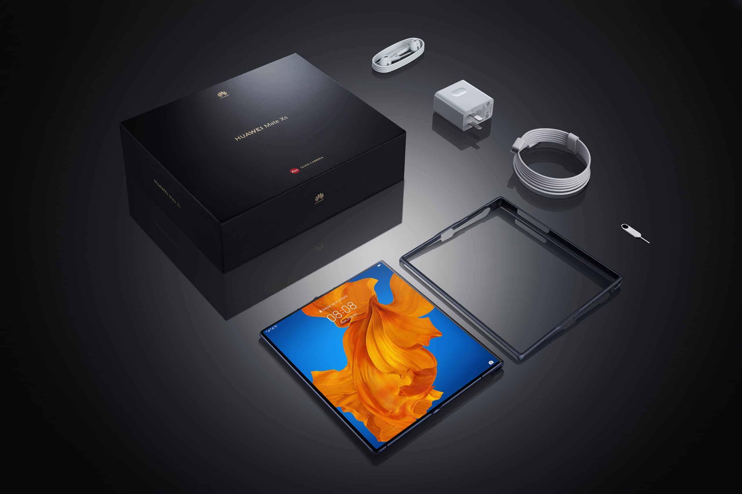 MKT Mate Xs Product KSP Shoot Packaging accessories EN HQ JPG 20200202