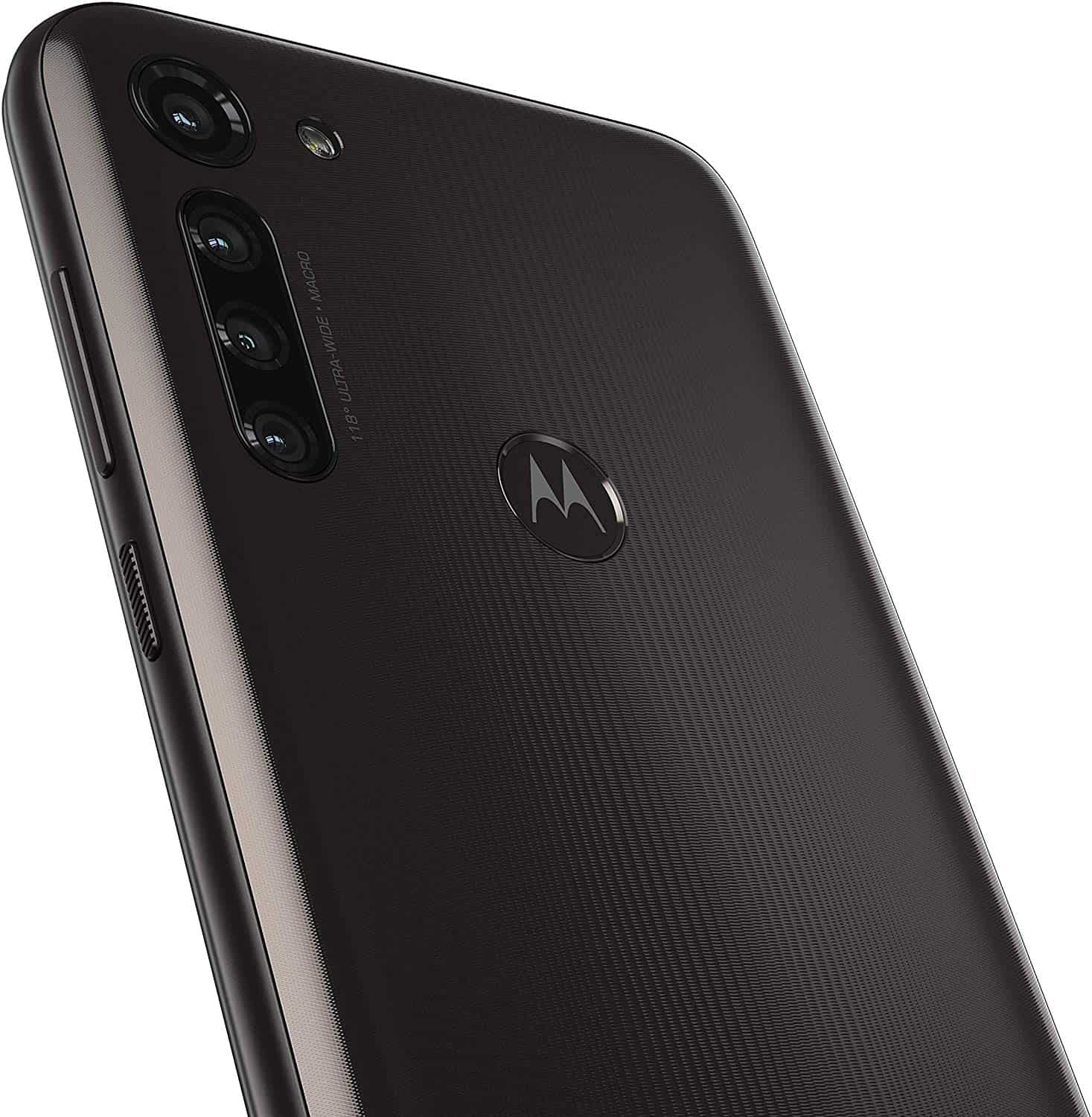 Moto G8 Power render leak Amazon 14