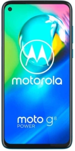 Moto G8 Power render leak Amazon 2