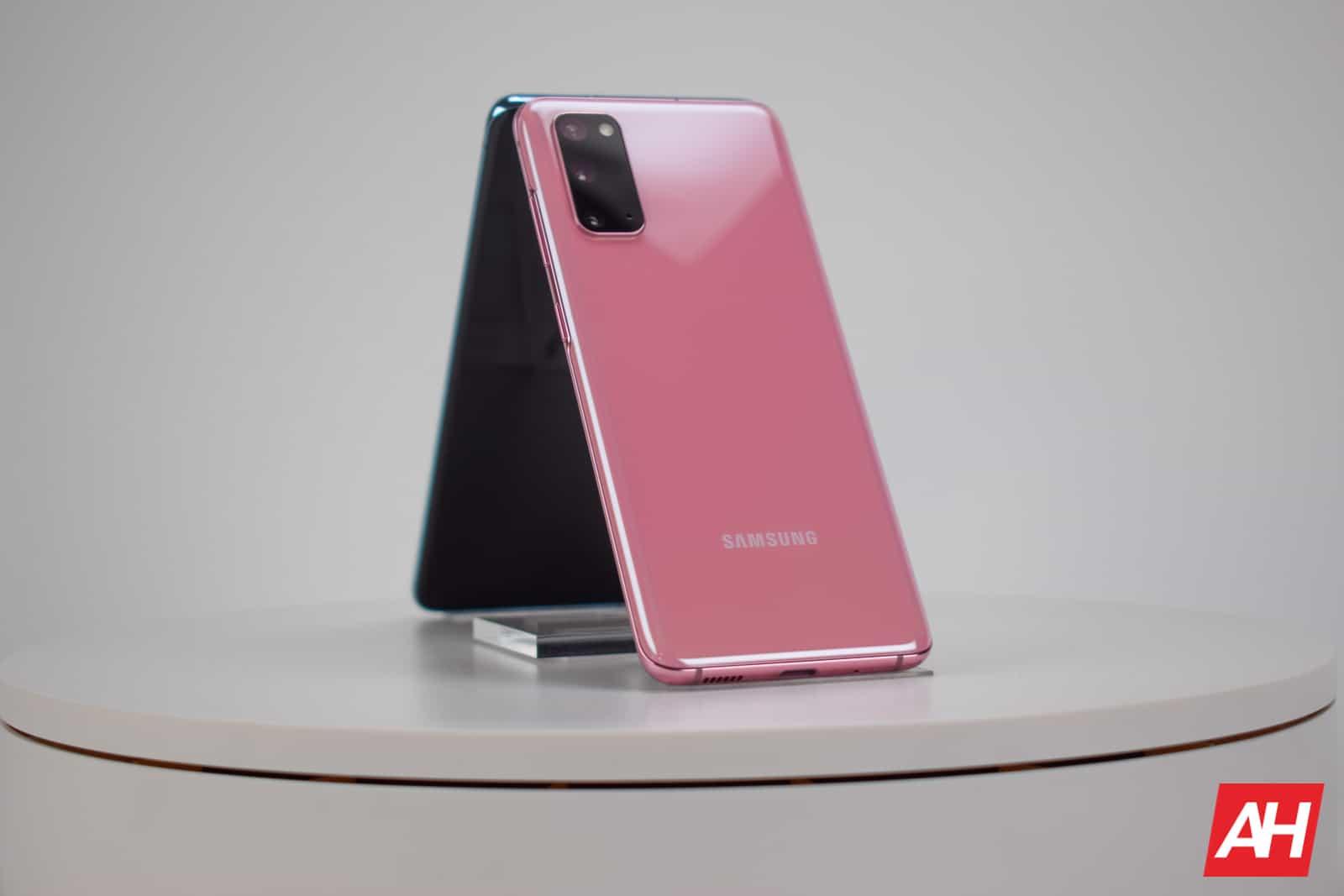 Samsung Galaxy S20 AM AH 16