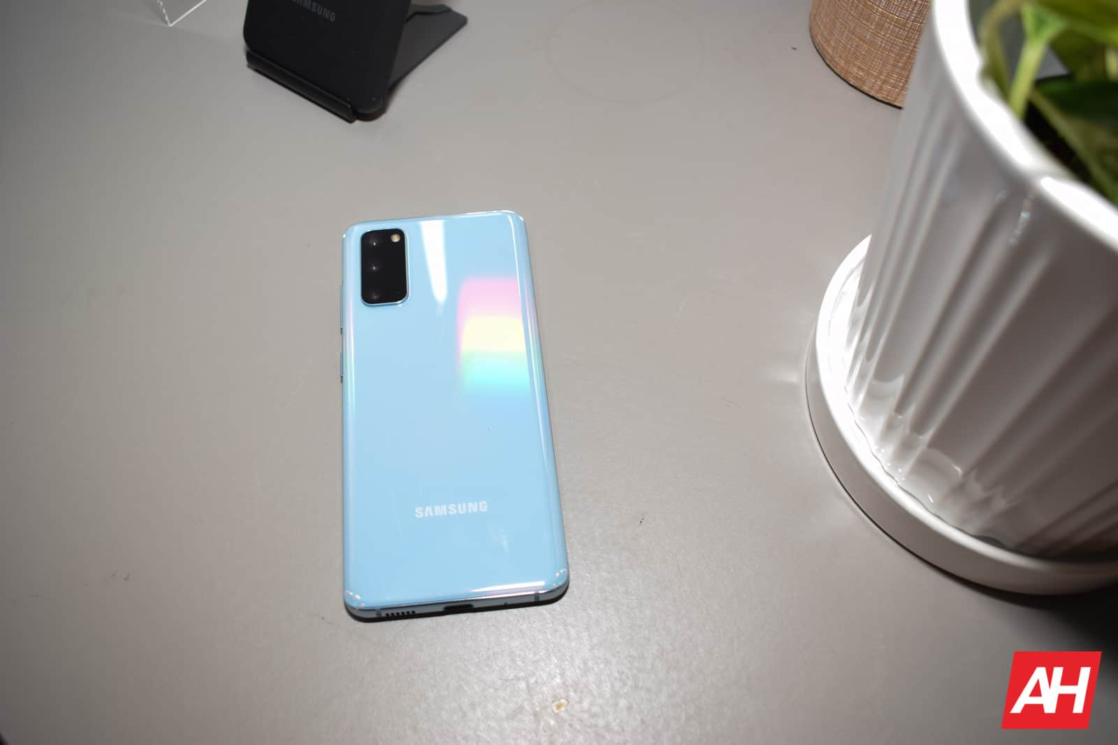 Samsung Galaxy S20 AM AH 4