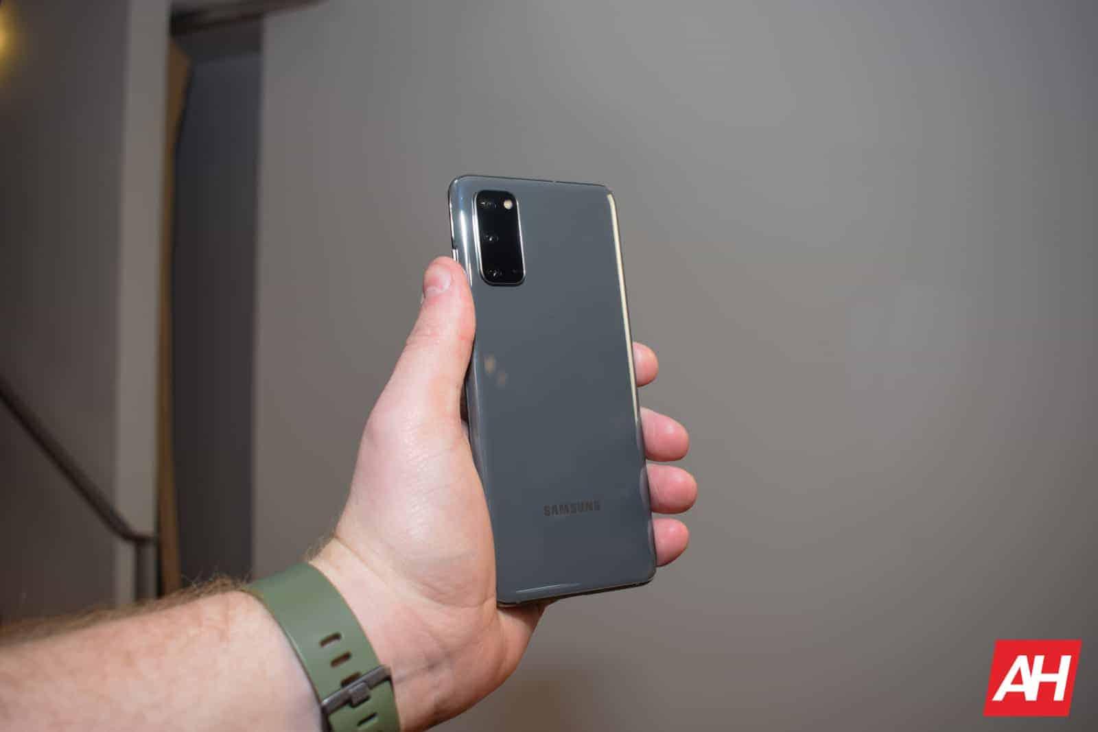 Samsung Galaxy S20 AM AH 5