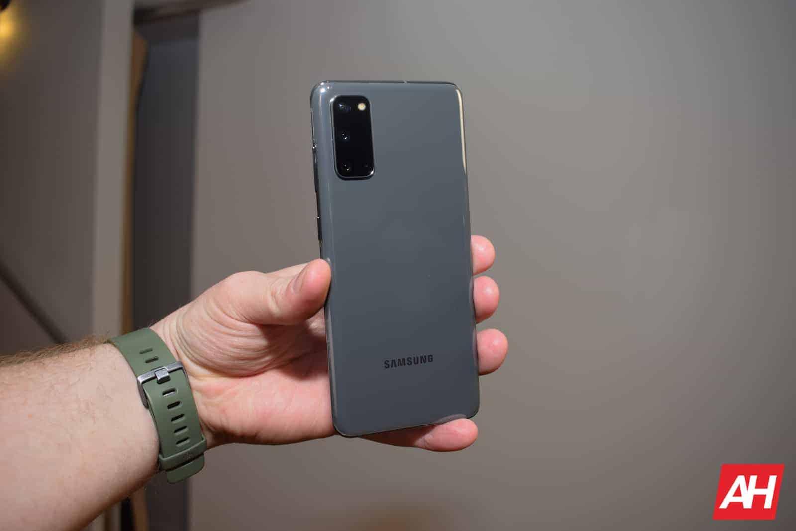 Samsung Galaxy S20 AM AH 6