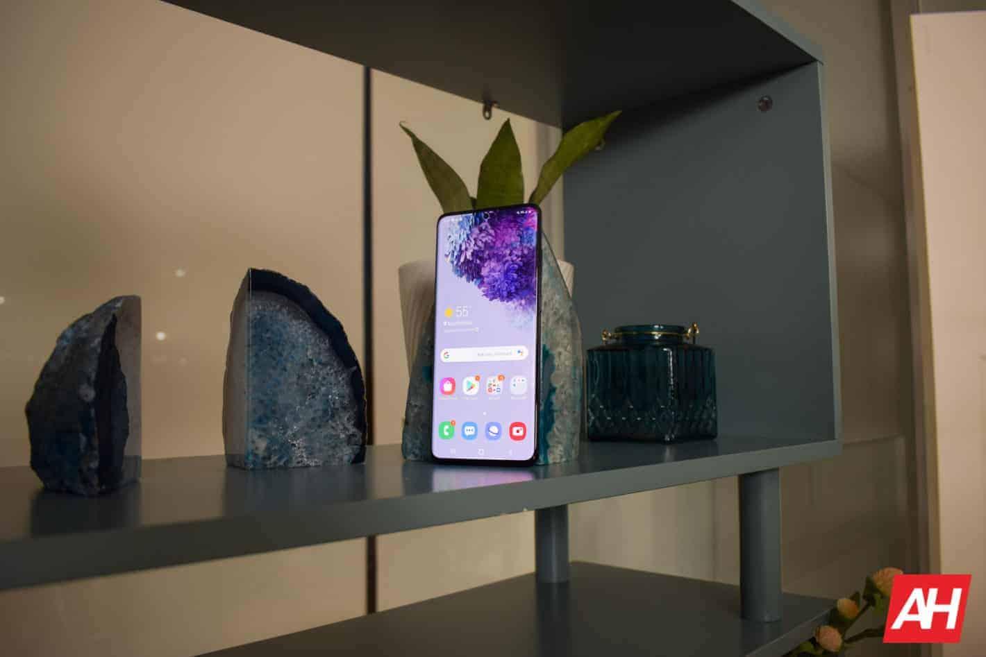 Samsung Galaxy S20 plus AM AH 6