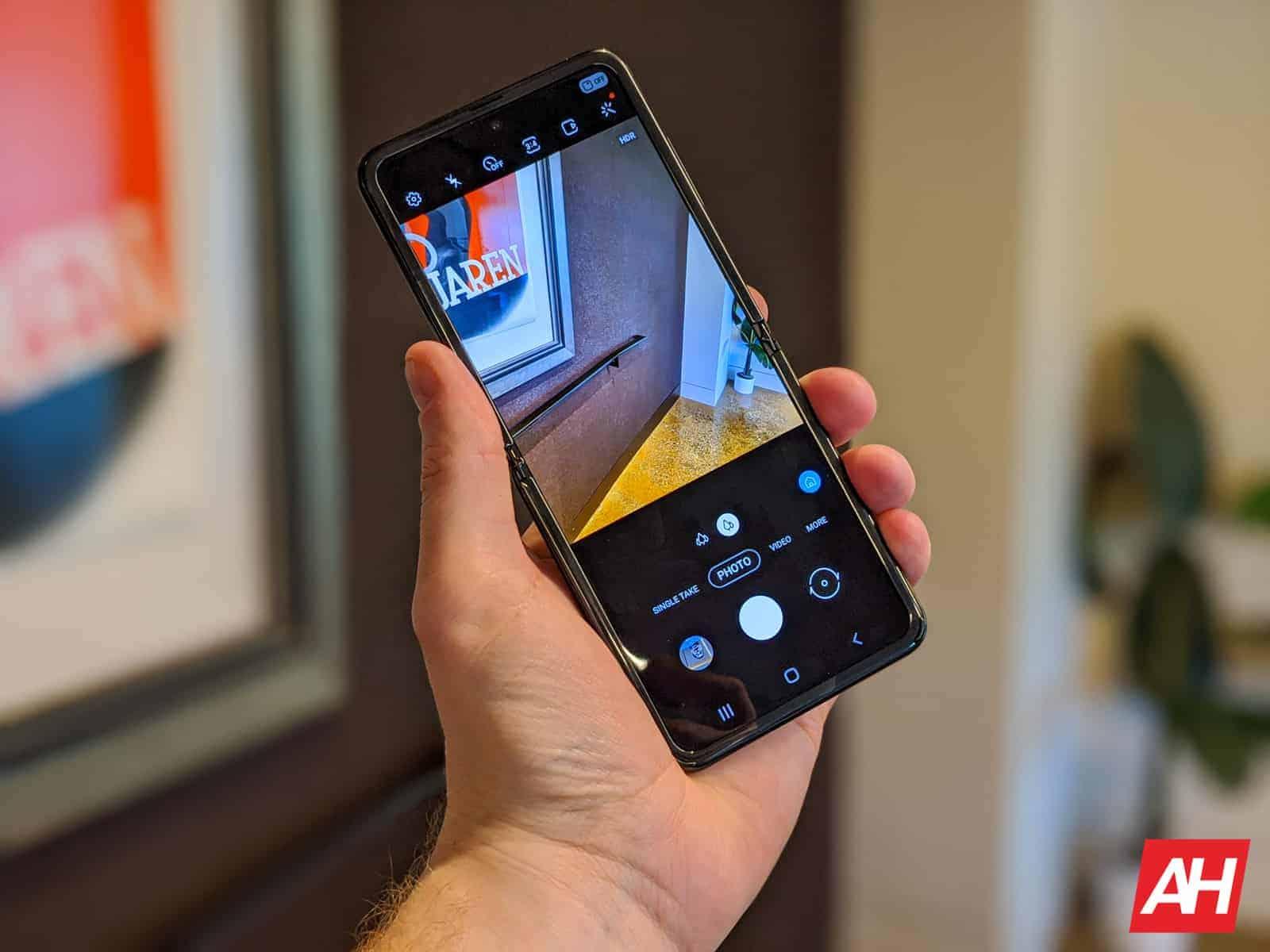 Samsung Galaxy Z Flip AM AH 16