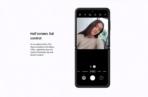 Samsung Galaxy Z Flip marketing image 3