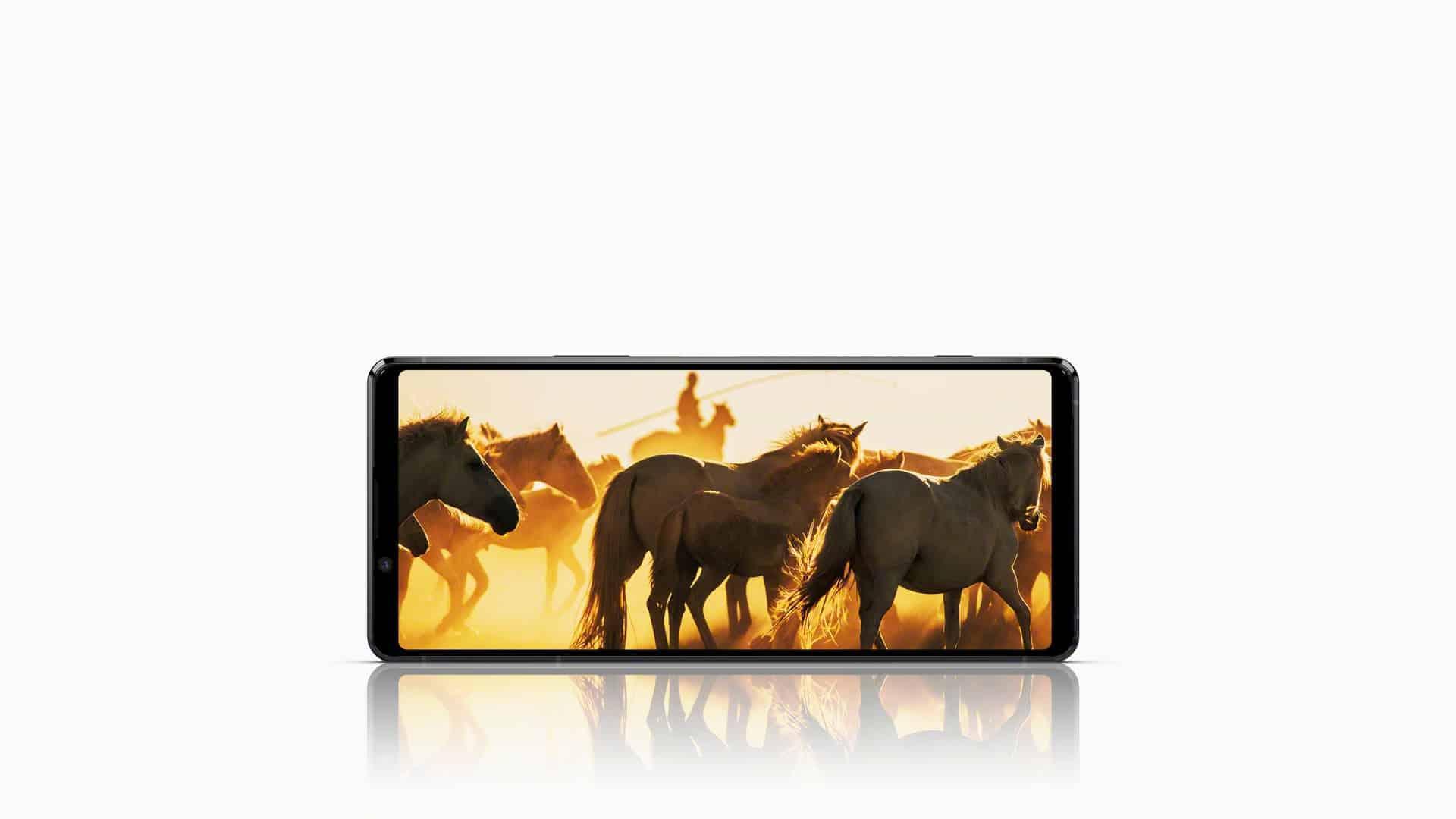 Sony Xperia 1 II image 11