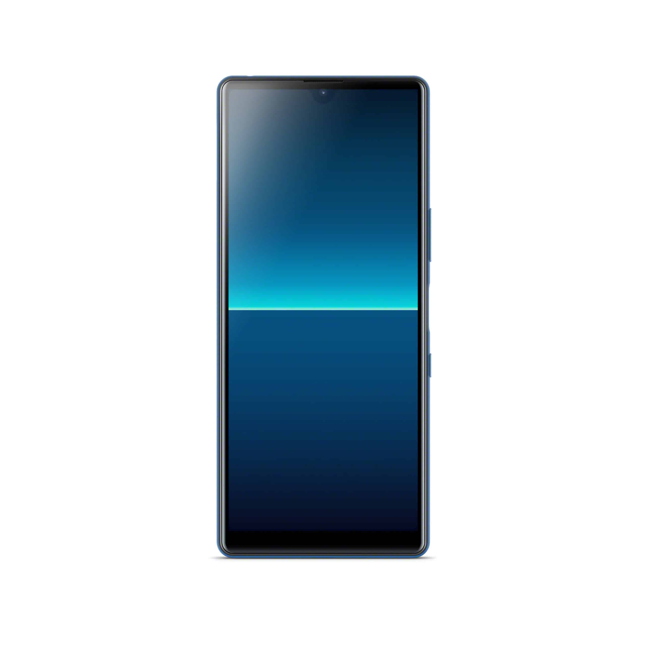 Sony Xperia L4 Blue