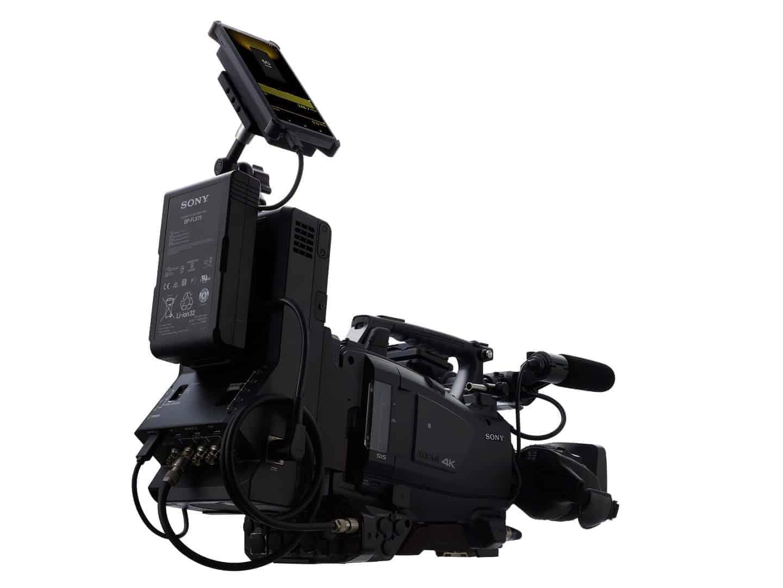 Sony Xperia PRO image 1