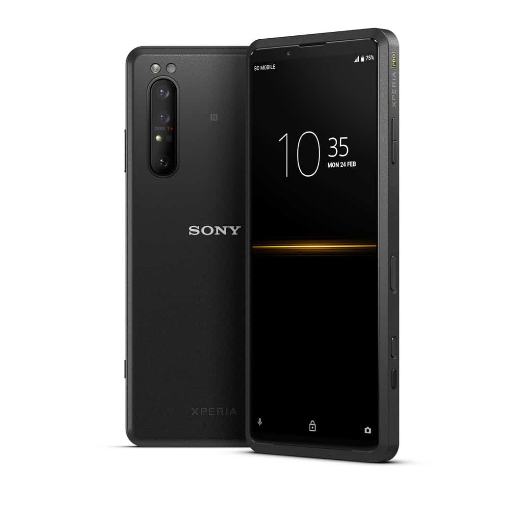 Sony Xperia PRO image 7