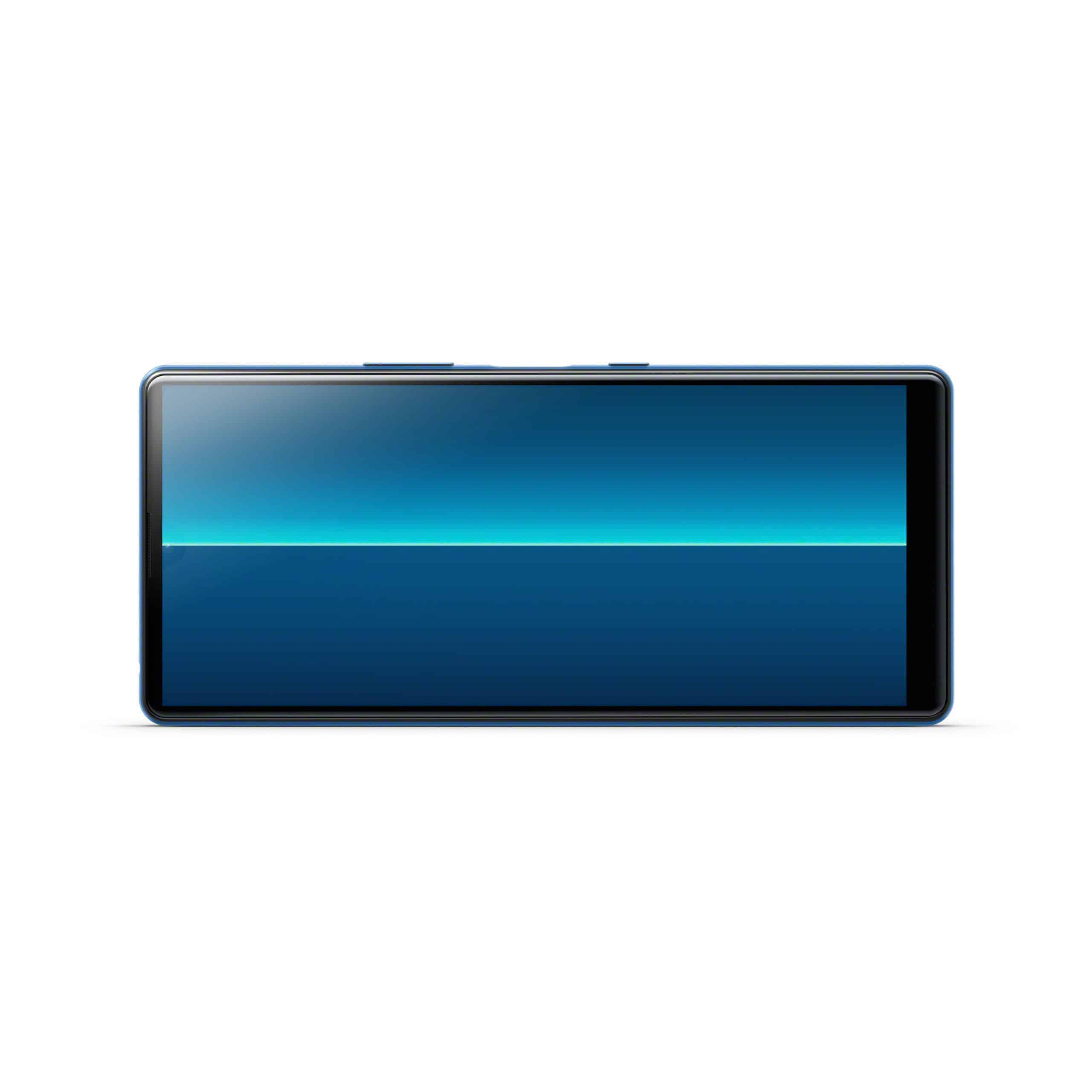 Xperia L4 Blue 2
