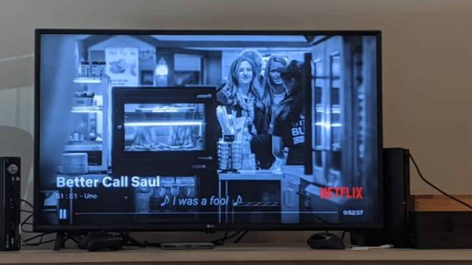 netflix chromecast redesign 2 from 9to5Google
