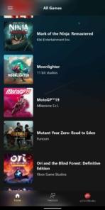 xCloud Games List (12)