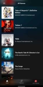 xCloud Games List (16)