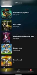xCloud Games List (3)