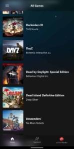 xCloud Games List (5)