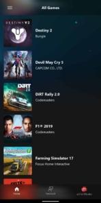 xCloud Games List (6)