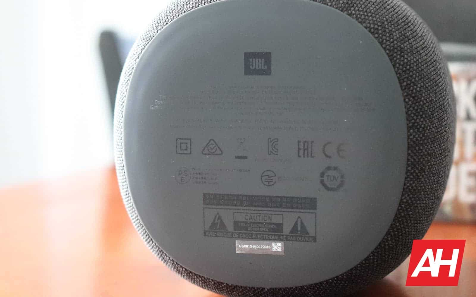JBL Link Music Review Hardware