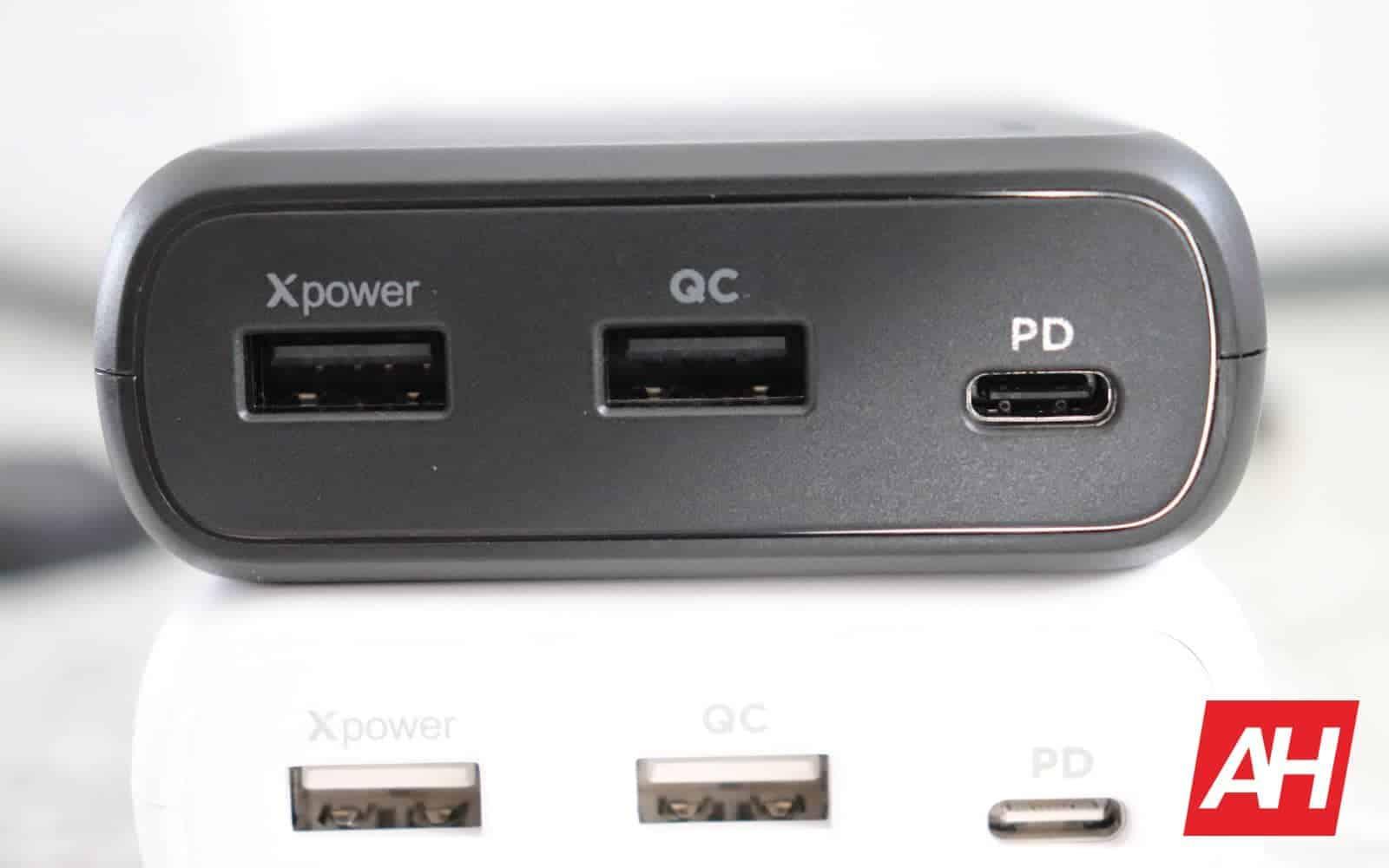 02 8 Xcentz xWingMan 3 Review Hardware