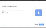 08 How to reinstall Chrome OS