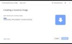 09 How to reinstall Chrome OS