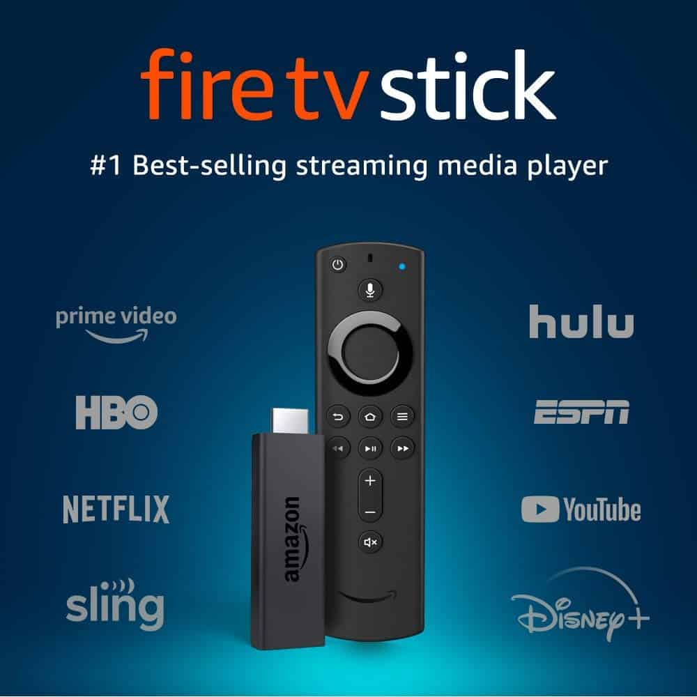 Amazon Fire TV Stick - Amazon