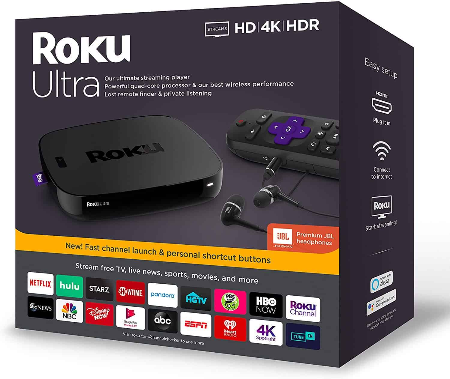Top 8 Best Streaming Devices