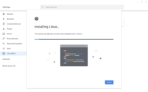 Chromebook how to linux app 03