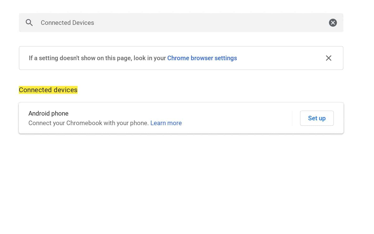 Chromebook how to smart lock messaging 01