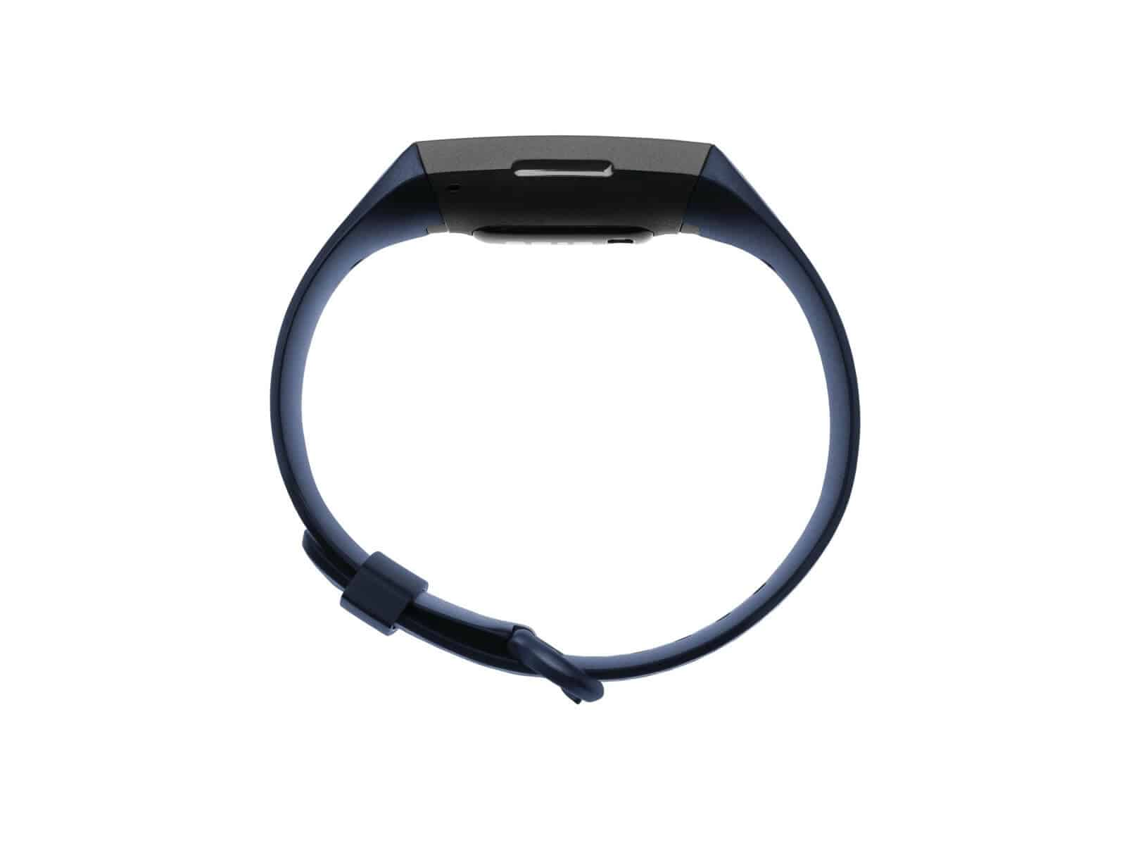 Fitbit Charge 4 Storm Blue 4