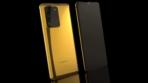 Galaxy S20 Ultra 24K gold 1