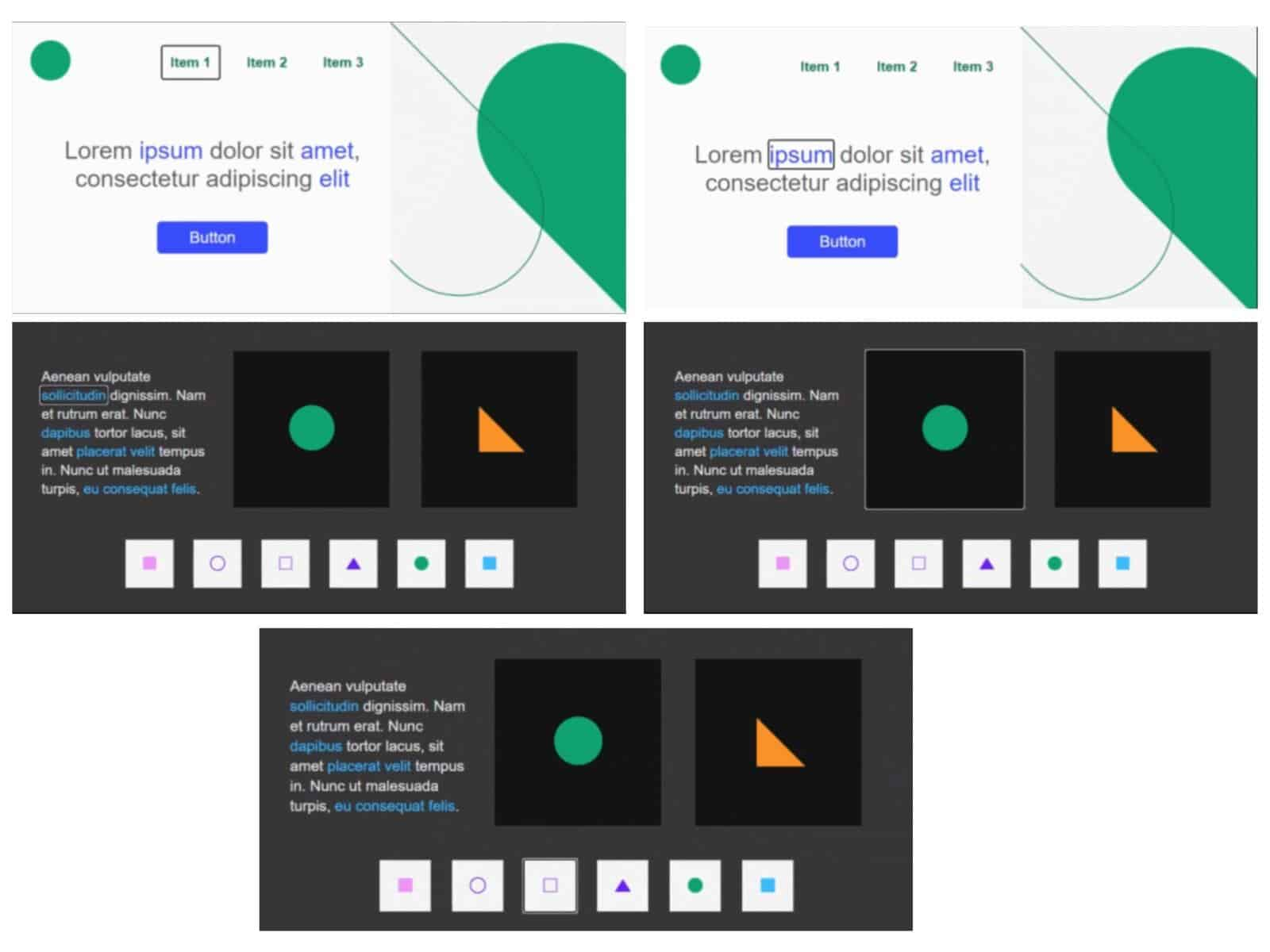 Google HTML Form Redesign presser 02