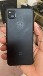 Google Pixel 4a real-life image leak 6