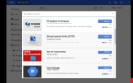 How to Chromebook Files Install new service 02