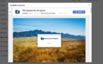 How to Chromebook Files Install new service 03