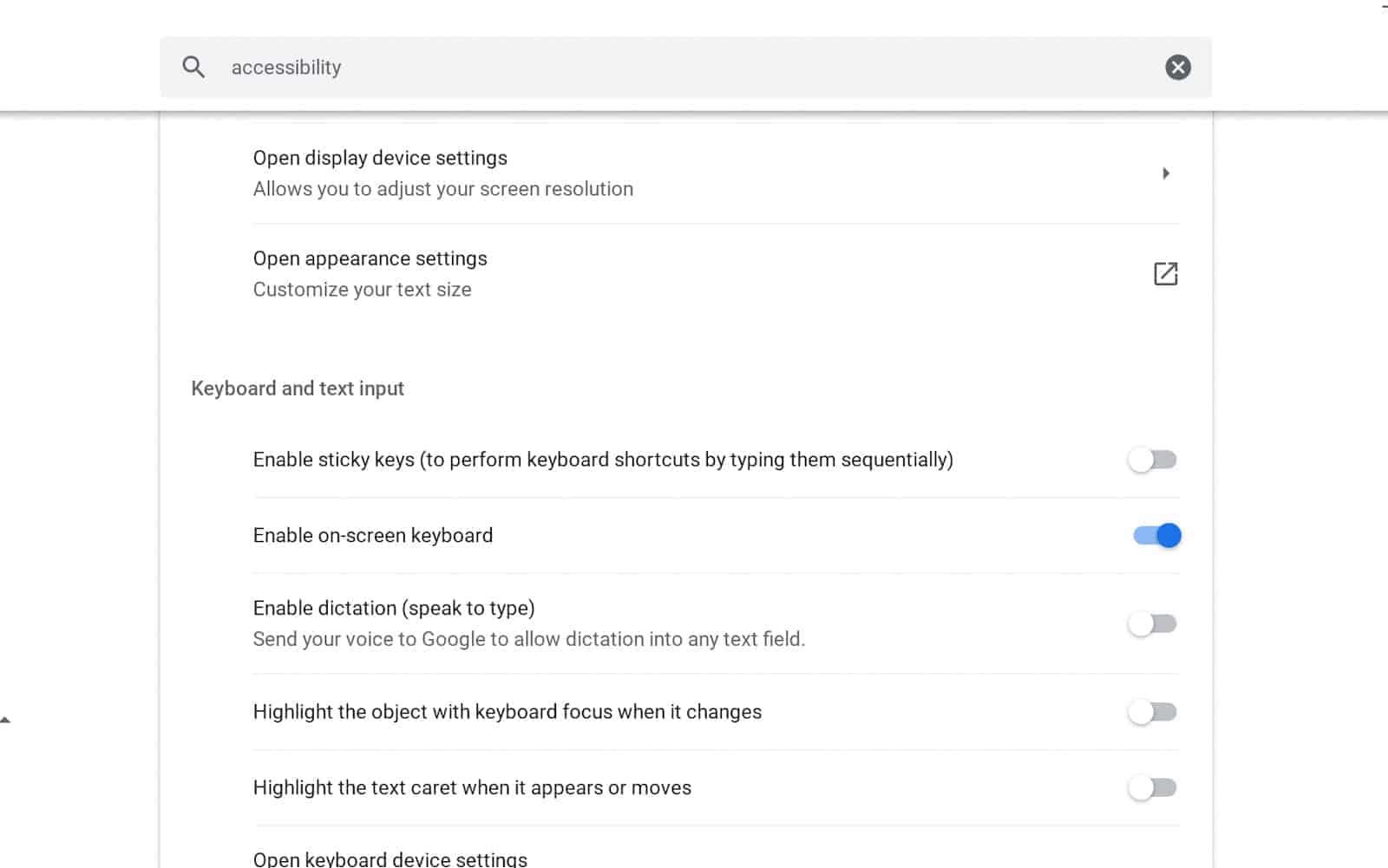 How to chromebook virtual keyboard chrome 02