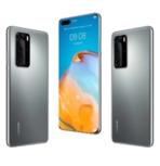 Huawei P40 Pro render leak 111