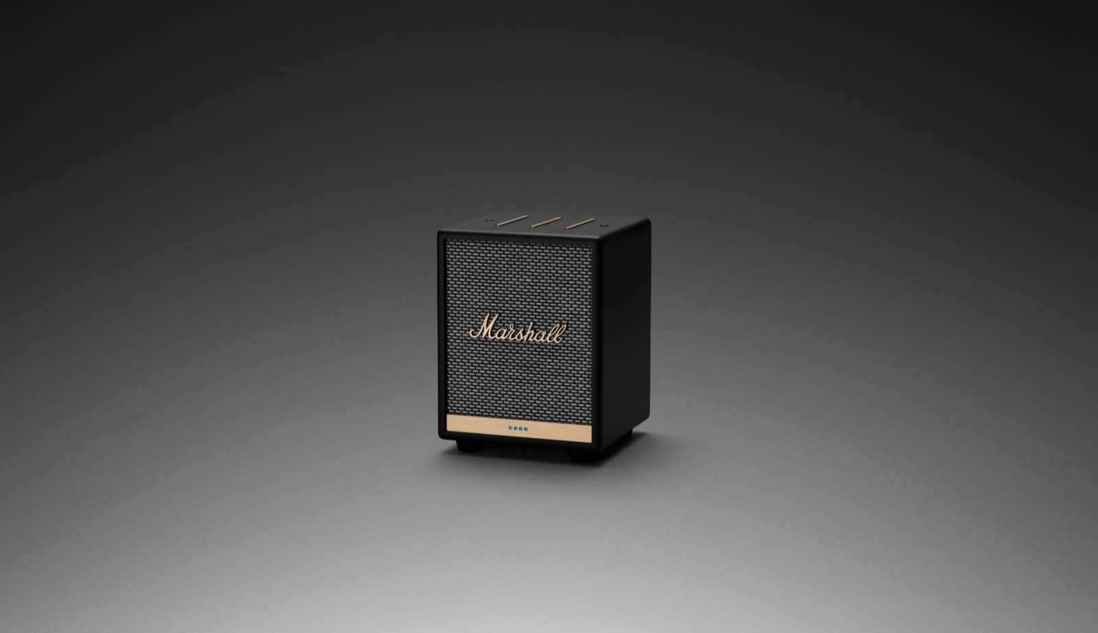 Marshall UxBridge Smart Speaker 6