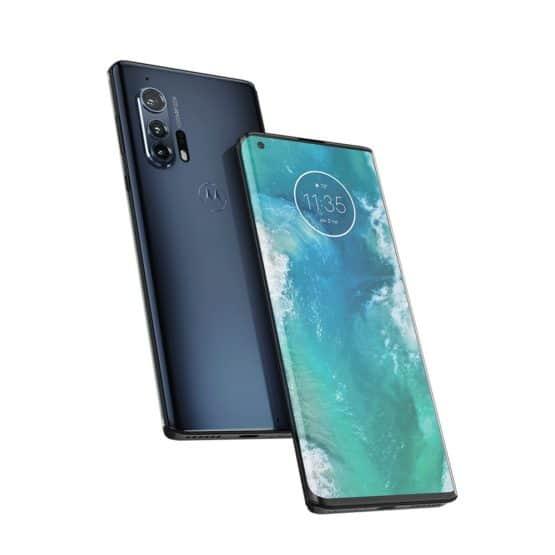 Motorola Edge Plus render leak 1