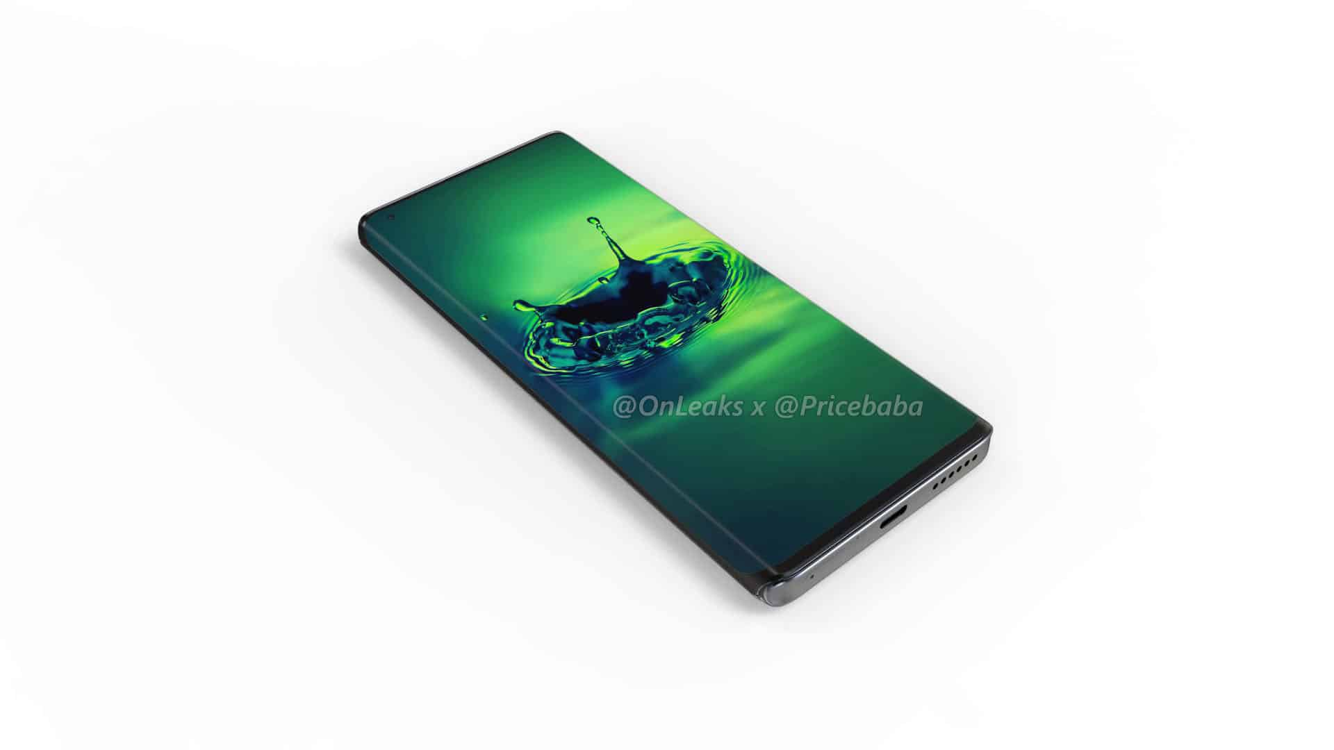 Motorola Edge Plus render leak 10