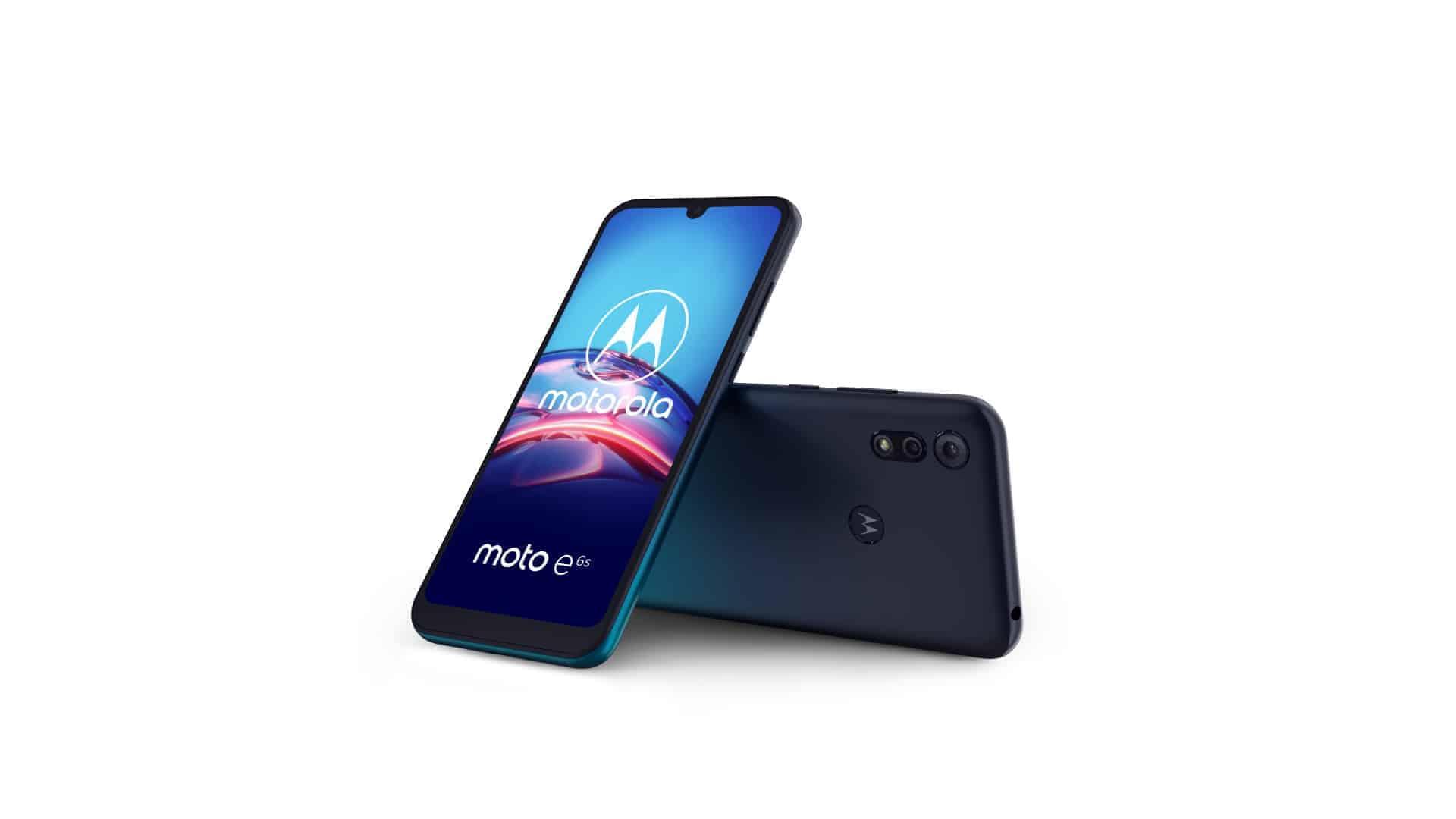 Motorola Moto e6s 13