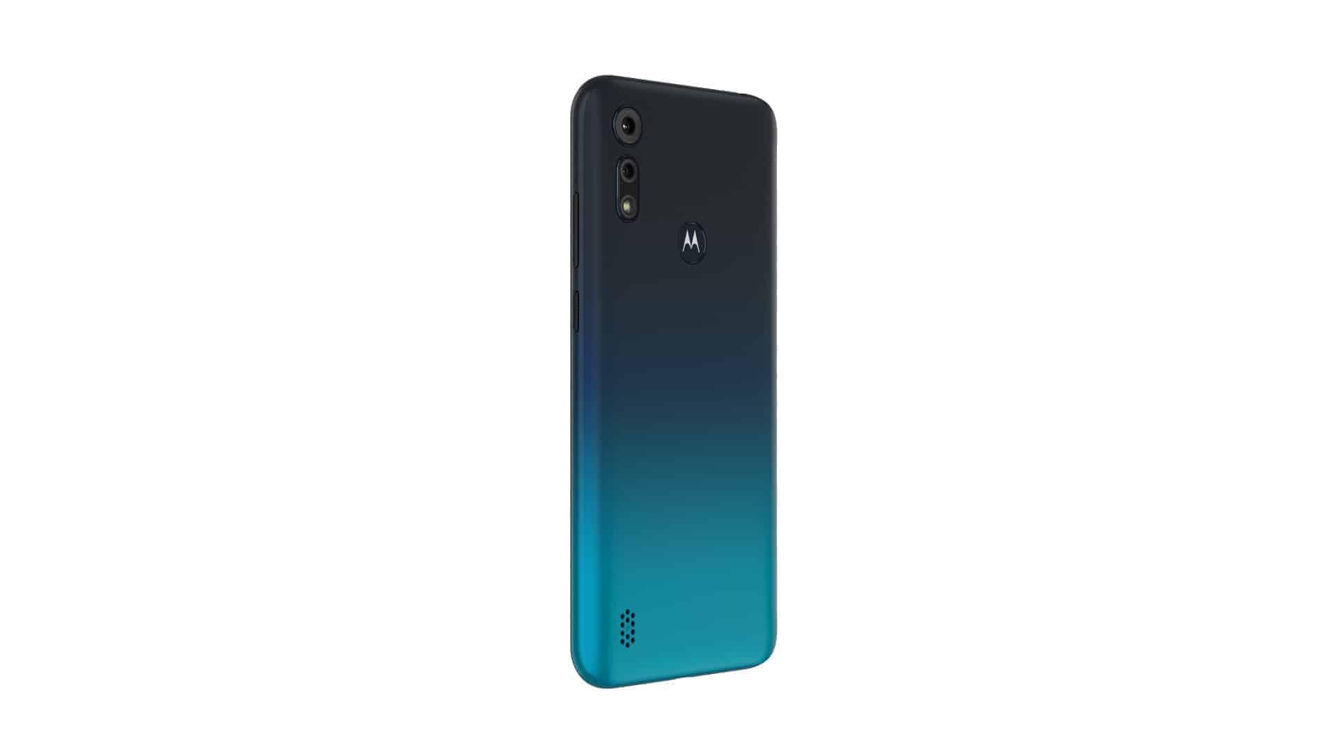 Motorola Moto e6s 2