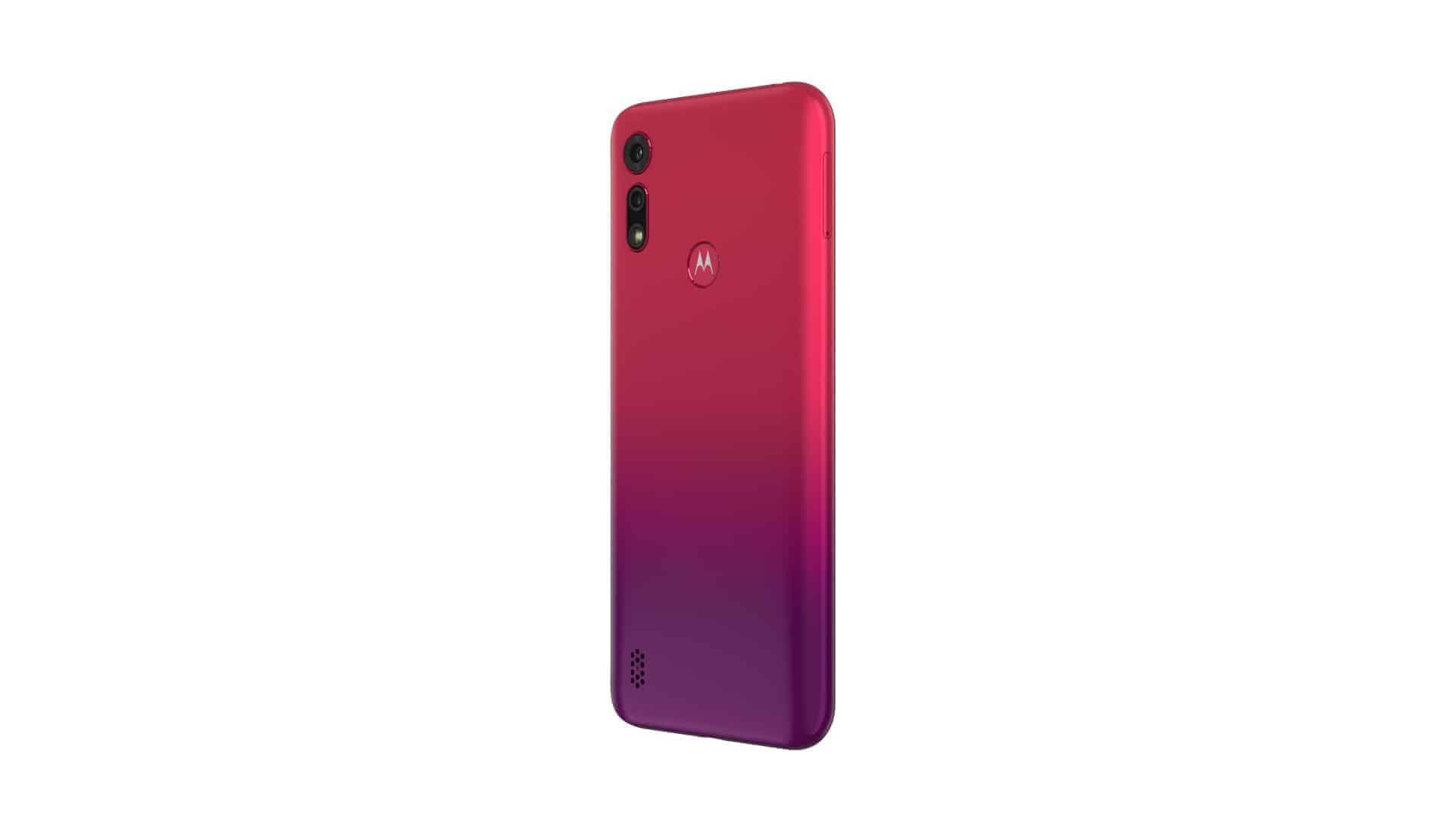Motorola Moto e6s 7