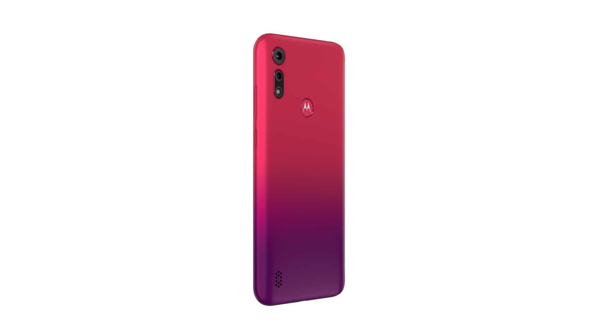 Motorola Moto e6s 8