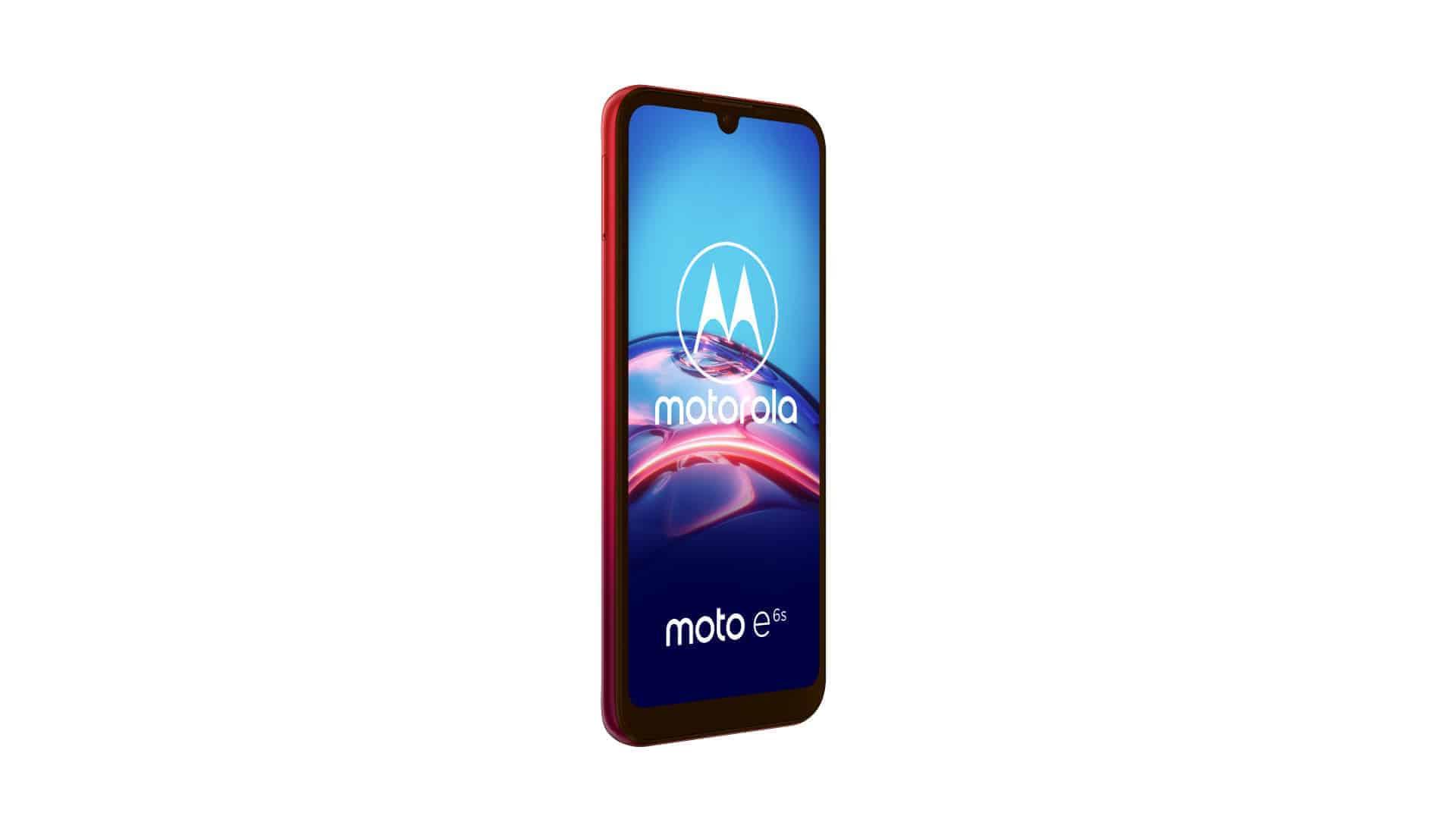 Motorola Moto e6s 9