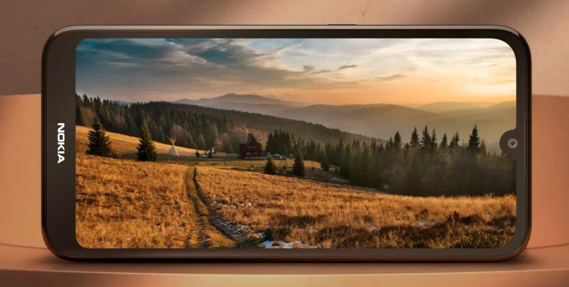 Nokia 1 3 image 1