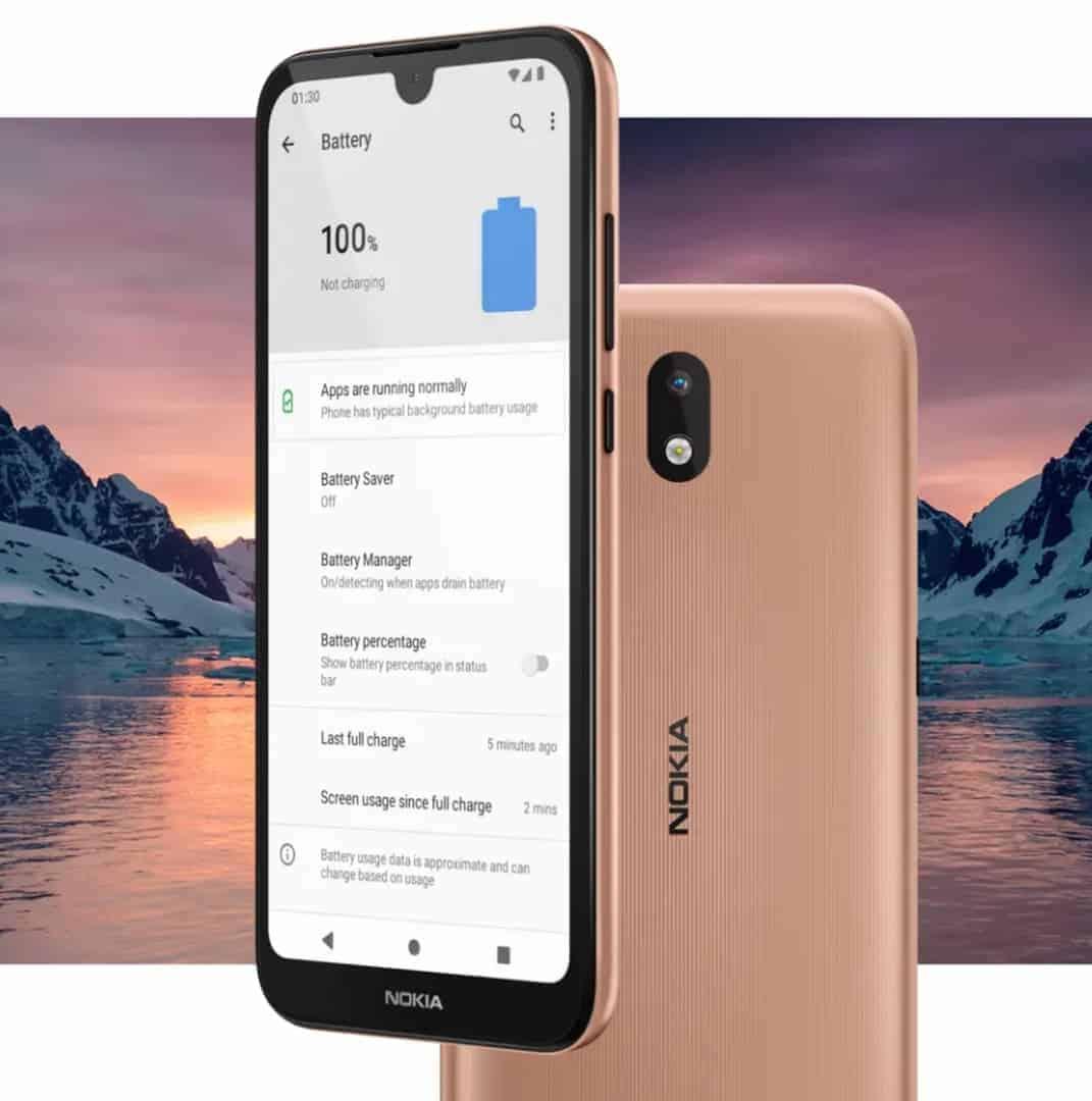Nokia 1 3 image 4