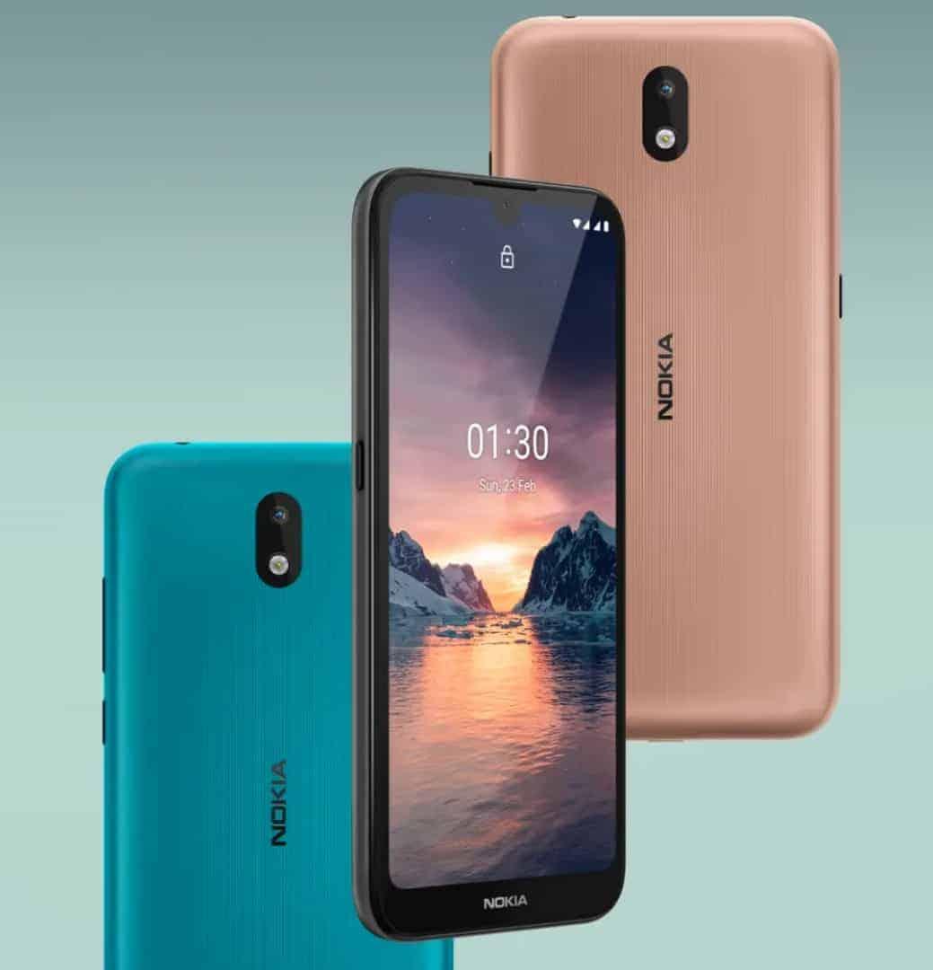 Nokia 1 3 image 5
