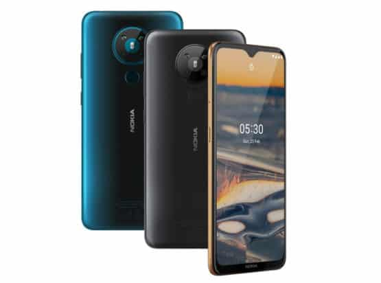 Nokia 5 3 featured image 1