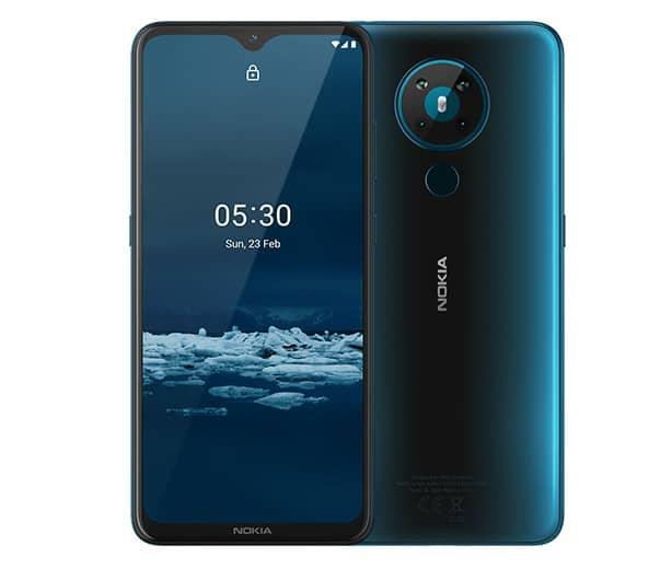 Nokia 5 3 image 1